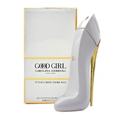 "Carolina Herrera ""Good Girl It`s So Good To Be Bad"" 80ml"
