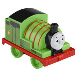 Паровозик Thomas & Friends Percy (Push along)